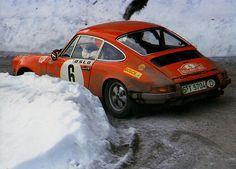 rally 911