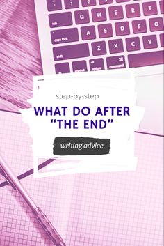 So you've finished writing your novel. Congratulations! Now what? In this episode, I break down what to do step-by-step, and I tell you how to get your manuscript ready for publication. Whether you plan to go the traditional publishing route or take the plunge into self-publishing, I tell you the four basic steps you need to take to get your book the best it can be. You Got This, Told You So, Now What, Writing Advice, How To Get, How To Plan, Self Publishing, Congratulations, It Works