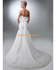 Davinci Robe de Mariée - Style 50090