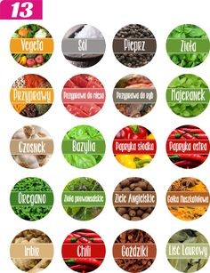 Spice Jar Labels, Spice Jars, Spice Mixes, Decoupage, Diy And Crafts, Spices, Banner, Printables, Cooking