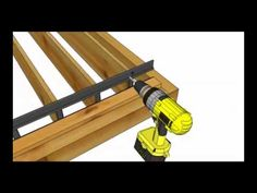 Pergola Louvered Privacy Panels Assembly Video - OLT