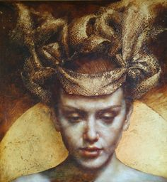 Golden Years - Pam Hawkes