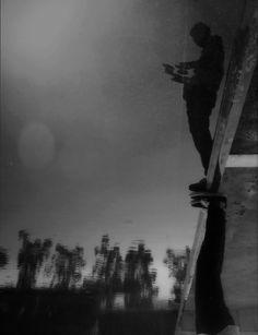 (1) ampt - reflections EyeEm Best Shots Reflection blackandwhite by Jan