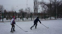 Хоккей игра Волгоград/ Hockey game Volgograd