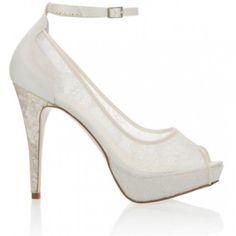 http://www.bellissimabridalshoes.com/trends/platform-wedding-shoes/Kristine-By-Freya-Rose  Kristina By Freya Rose