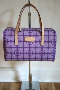 KATE SPADE SATCHEL, how do i not have this?!