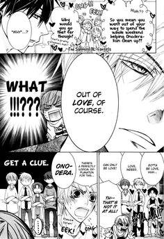 Sekaiichi Hatsukoi 2 - Read Sekaiichi Hatsukoi vol.9 ch.2 Online For Free - Stream 1 Edition 1 Page All - MangaPark