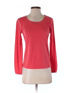 Check it out—Ellen Tracy Long Sleeve Top for $4.99 at thredUP!