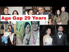 Top lists: Top 10 Bollywood Couples with a Big Age Gap - The TopLists