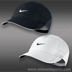 e04f4b1c1b1 Nike Dri-FIT Women s Feather Light Hat - 595511 Nike Women s Tennis