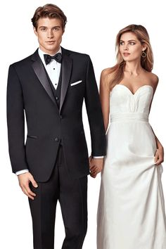 Ike Behar Parker Slim Fit Tuxedo Trim Fit Tuxedo with Super wool Bessom Pockets Black Tie Tuxedo, Modern Tuxedo, Prom Tuxedo, Slim Fit Tuxedo, Tuxedo Dress, Fall Wedding Outfits, Tuxedo Wedding, Wedding Suits, Prom Outfits
