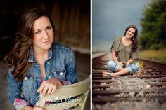 Kaitlyn & Aubrey | Rock Canyon High School | Class of 2012 | Susie Moore Photography