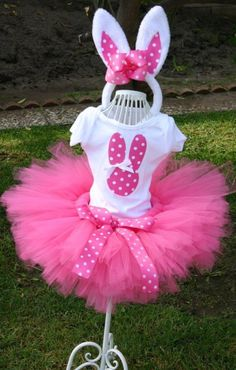 So stinking cute. I think I can diy the shirt to go with the fabric tutu I plan on making this year.