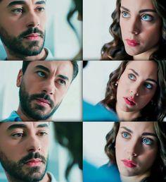 Turkish Actors, Celebs, Celebrities, Couple Pictures, In A Heartbeat, Belle, Men, Beautiful Women, Turkish Language