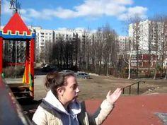 Татьяна о психотронном терроре (г. Санкт-Петербург)