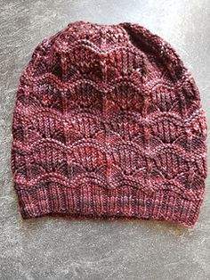 Ravelry: Kazale's For the Night is Dark and full of Terror