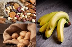 Potassium's primary job in the body is to help the muscle contract.