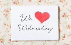 We Love Wednesday | Jennie Allen Edition