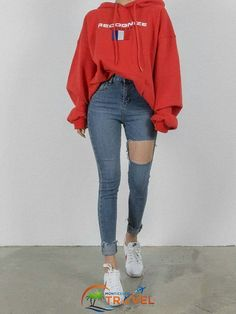 To School Outfit baddie hoodie and jeans, cute fall outfit. back to school outfit hoodie and jeans, cute fall outfit. back to school outfit Teen Fashion Outfits, Fall Outfits, Outfit Winter, Summer Outfits, Fashion Clothes, Work Outfits, Teen Winter Outfits, Men's Outfits, Holiday Outfits
