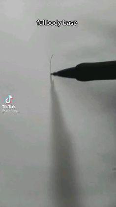 Art Drawings Sketches Simple, Pencil Art Drawings, Drawing Tips, Easy Drawings, Drawing Ideas, Arte Com Grey's Anatomy, Anatomy Art, Body Drawing Tutorial, Sketches Tutorial