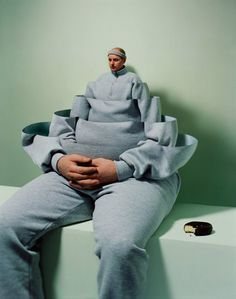 Surreal ad campaigns created by photographer Hugh Kretschmer.   http://www.hughkretschmer.net/