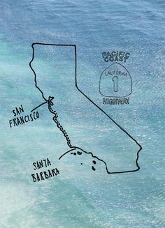Off The Beaten Path: San Francisco To Santa Barbara