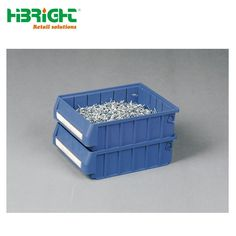 [Plastic Bins]Warehouse Blue Recycling Plastic Picking Storage Stackable Bins, Production Capacity:10000/Month, Capacity:<10L,Application: Industrial Alcohol,Material: HDPE,Type: Open,Keyword: Plastic Picking Bin,Transport Package: Carton,, Stackable Bin, Plastic Storage Bin, Warehouse Storage Bin, Plastic Bins, Plastic Storage, Storage Bins, Stackable Bins, Store Fixtures, Warehouse, Recycling, Decorative Boxes, Alcohol