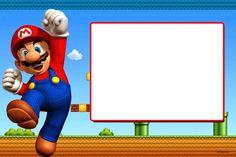 784 Best Brayden S Birthday Party Ideas Images Super Mario Bros