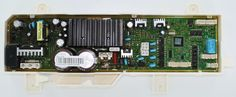 #Samsung #DC92-01021A Laundry Washer Main PCB Assembly Board