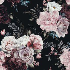 Vaporwave, Embroidery Designs, Style Floral, Adobe, Summer Backgrounds, Photoshop, Design Movements, Arte Pop, Color Palettes