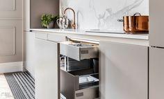 Kuchnia styl Eklektyczny - zdjęcie od SAS Wnętrza i Kuchnie - Kuchnia - Styl Eklektyczny - SAS Wnętrza i Kuchnie