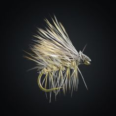 Fly Fish Food -- Fly Tying and Fly Fishing : Tie a Better Elk Hair Caddis