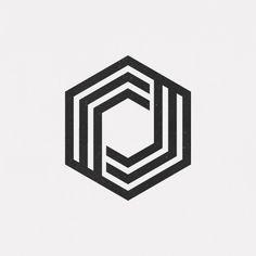 #JL16-655 A new geometric design every day