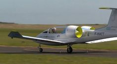 electric aircraft - Google Search