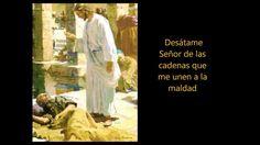 ORACION DE LIBERACION , EXORCISMO Y SANIDAD DEL PADRE MOISES LÁRRAGA (Co...