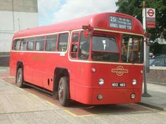 The 251 in the mid we used to see these every 10 minutes on their way to Arnos Grove at Burnt Oak station when I was at school. Transport Museum, Road Transport, London Transport, Public Transport, London Bus, Old London, North London, Automobile, Routemaster