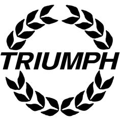 79 best triumph images british sports cars cars autos 1973 Hornet Engine Compartment the triumph laurel wreath logo can be traced back to the late 1950s when it