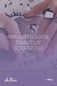October 2021 is a period characterized by the beginning of the direct trajectory of Pluto in Capricorn (10/06), Saturn in Aquarius (10/10), Jupiter in Aquarius (10/18), and Mercury in Libra (10/18); in addition to the entry of the Sun into Scorpio (10/23). Jupiter In Aquarius, Sun In Scorpio, Capricorn, Astrology And Horoscopes, Professional Goals, Social Events, Jealousy, Mercury, Lust