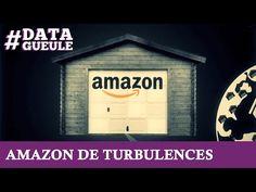 ▶ Amazon de turbulences #DATAGUEULE 13 - YouTube