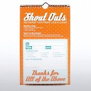 $25.75  Shout Outs is a super easy peer recognition program, Your employees will love it!
