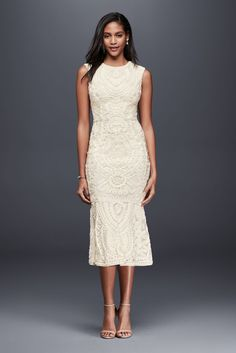 Short Wedding Dresses & Gowns In three words, short is sweet! Make the most of warmer summer days by baring those lovely legs of yours in one ofthe latest Wedding Trends - mini wedding dresses and short bridal gowns!Ideal for