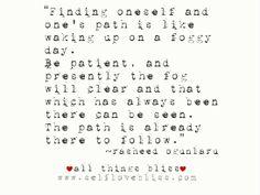 #findyourself #journey #selflove #selftrip #lifetrip #believe #hope #endure #quote #quotes #qotd #words #wisdom #life #love #inspire #inspiration #selflove #selfloverevolution #loverevolution #followyourbliss #bliss #path #allthingsbliss #selflovebliss https://www.facebook.com/allthingsbliss www.selflovebliss.com