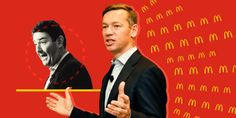 McDonald's employees were shocked by CEO's termination - Business Insider