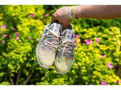 adidas Pharrell Williams Tennis Hu színes
