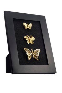 Modern Vintage Jewelry Art by NouveauTique, $45.00