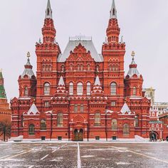 #moscow #russia  Photo Credit: @mary_quincy