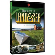 CBC Television's Land & Sea has been bringing you stories about the people and places of Newfoundland and Labrador since Now, in association with Downhome Inc, CBC is pleased to offer this special series on DVD. Newfoundland Canada, Newfoundland And Labrador, Beautiful Islands, Beautiful Places, Devon Uk, Man On The Moon, The Province, My Heritage, The Rock