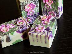 Beautiful Soap!