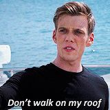 1k gifs edits the lightning thief luke castellan Jake Abel sea of monsters pjoedit pjoedits