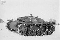 https://flic.kr/p/zxfqNn | Sturmgeschütz III für 7,5 Stu.K. 37 L/24 (Sd.Kfz. 142) Ausf. A | Courtesy Sturmgeschütz - Stug III (on Facebook)